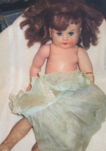 doll repairs
