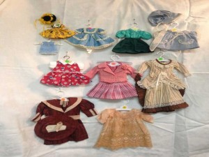 Doll Dresses for sale Petaluma CA